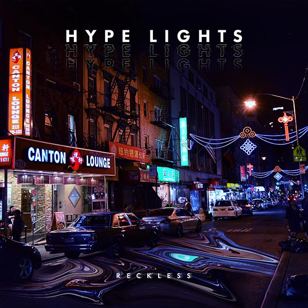 Hype Lights - Alternative rock band - Reckless